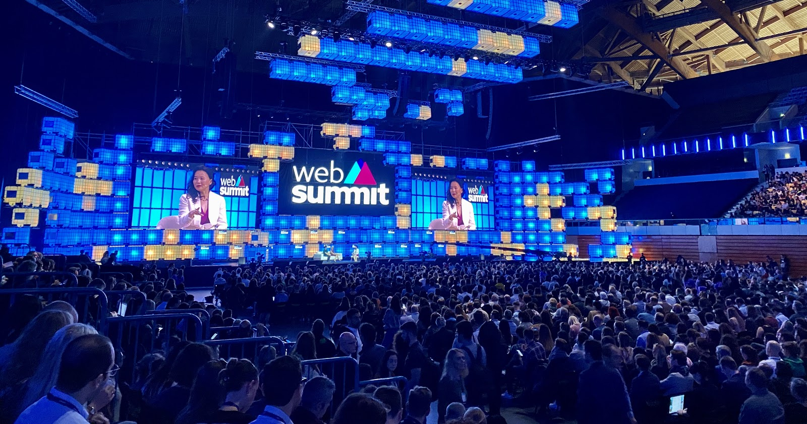 Web Summit 11